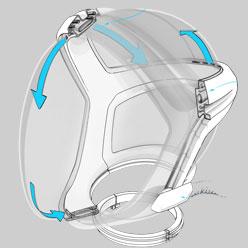 Biosuit Helmet